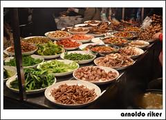 Chongqing food - China