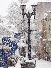 Everett, Washington Snow 2012 (AJM NWPD) (AJM STUDIOS) Tags: urban sculpture snow ice lamp washington streetlight downtown frost streetlamp snowstorm wa snowing ajm everett januarysnow snohomishcounty heavysnow seattlesnowstorm wsd snowevent downtowneverett pacificnorthwestsnow ajmstudiosnet northwestphotojourney nwpj ajmstudiosnorthwestphotojourney ajmnwpj everettsnow 2012snow january2012snow everettsnowstorm everett2012snow washington2012snow 2012washingtonstatesnow washingtonstate2012snow