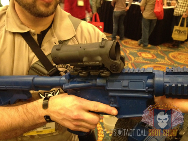 SHOT Show 2012 Day 2 Live Coverage 036