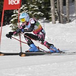 WMSC's Katie Fleckenstein takes home 4 Gold medals from 2012 Mt. Washington Teck K1 event PHOTO CREDIT: Dickson Wong