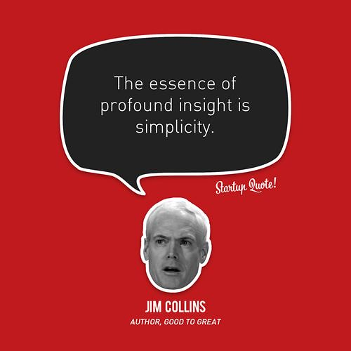 E27 - Jim Collins, Good to Great Inspirational Quotes