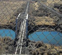 UP bridges Palisade NV (2070) (DB's travels) Tags: railroad up nevada unionpacific palisade blm bureauoflandmanagement humboldtriver winter12 tempcrr