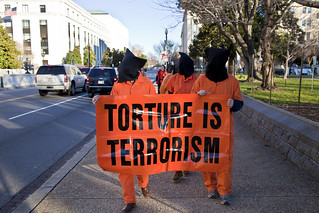 Witness Against Torture: Torture Is Terrorism