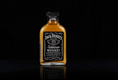 Jack Daniels (Strobist Style) (Foto-Mike) Tags: lighting light 2 canon studio lens jack photography eos stand is inch aluminum cowboy soft box head tripod daniels booze whisky 24 mm usm dslr product 1785 efs 580ex manfrotto strobes speedlite alchahol 50d strobist 055xprob 808rc4 1052bac