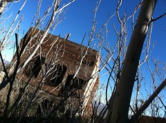 (spider.canyon) Tags: arizona hotel haunted jerome hauntedhotel jeromearizona jeromegrandhotel jeromegrand