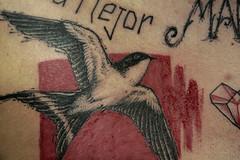 La mejor mama del mundo (taiom) Tags: chest andorinha tattootaiombrasiliavanguardvct