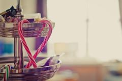 [Week 4/52] Challenge (svllcn) Tags: love 50mm nikon candy heart bokeh