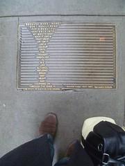 hrabal (itsakirby) Tags: nyc public word walk library libraries nypl read vision