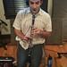 Nia Allen Orch - GH - James Zimmerman - Clarinet