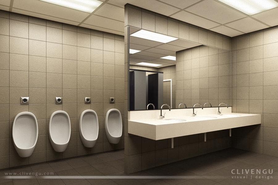 New Toilet 04G