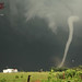 Shawnee, Oklahoma tornado