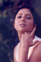 Actress & Singer-Aindrila Chakraborty (artist2013) Tags: singer actress aindrila chakraborty
