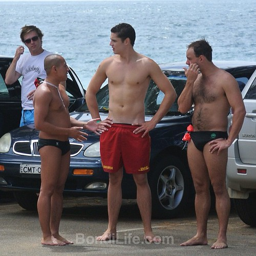 Consider, male swimmers speedos bulge something