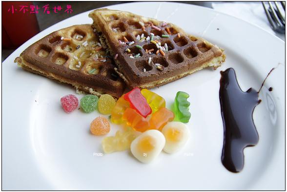 南方莊園早午餐 (13).JPG