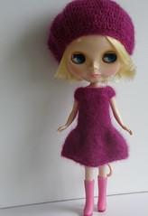 Dress No 6 - Pretty in Pink