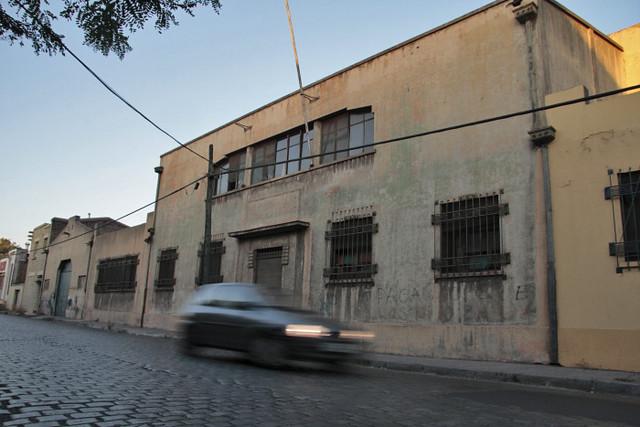 Santiago Sur