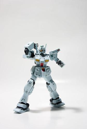 RGM-79N GM Custom HGUC 1/144