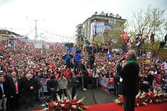 DENIZLI MITINGI (FOTO 3ve 4) (CHP FOTOGRAF) Tags: sol turkey turkiye chp ankara cumhuriyet politika denizli kemal tbmm meclis sosyal miting siyaset kilicdaroglu sosyaldemokrasi