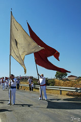 Ferreruela de Huerva044 (jmig1) Tags: nikon d70 bandera teruel baile ferrerueladehuerva
