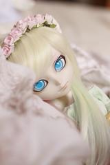 Pastel Boy (.Neko.) Tags: cute fashion doll pastel luke groove johan isul rewigged rechipped