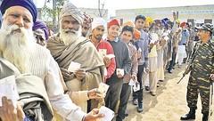 Arvind Kejriwal Eyes Religious Vote Bank In Punjab (Punjab News) Tags: news punjab