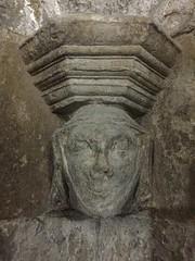 Southampton's hidden history - Vault Tour 2016 (Dixi World) Tags: uk house heritage history ancient tour roman tudor hidden vault walls southampton dixi 2016 southamptons dixiworld