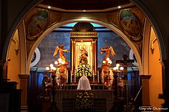 Concepcion de Malabon Church (Temple Raider) Tags: philippines simbahan pilipinas malabon retablo churcharchitecture filipinoarchitecture retables philippinearchitecture roydeguzman spanishcolonialchurches asiancatholicchurch arkitekturangpilipino simbahangpilipino imacaludademalaban immaculateconceptionofmalabon churcharchitectureinthephilippines southeastasiacatholicchurch