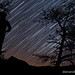Me and my star trails