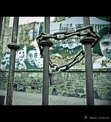 Deseando libertad (Imanolh_Argazkizale) Tags: españa verde green children liberty lumix libertad jaula freedom chains spain cadenas bars capital cage niños panasonic prison jail padlock euskalherria euskadi forward basquecountry paisvasco vitoria gasteiz enclosed rejas carcel candado prisión encerrado deseando dmcfz38