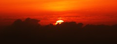 The final chapter of the day III (Fares Al-876ANI) Tags: light sunset sky sun clouds twilight sunrays lightrays غروب سماء الشمس سحاب أشعة سحب شفق شعاعالشمس الشفقالأحمر