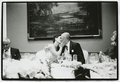 Kiss - dinner