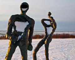 PAW2011-48 (Guruinn) Tags: sculpture art iceland perlan ísland öskjuhlíð 2011 styttur stytta listaverk