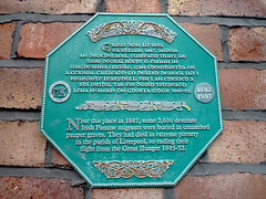 Photo of Green plaque number 8488