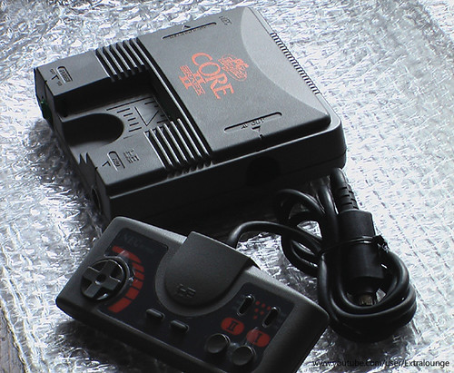 Interesting Flickr photos tagged pcengine | Picssr