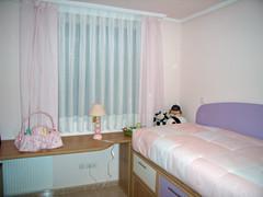 "Dormitorios infantiles en La Dama Decoración • <a style=""font-size:0.8em;"" href=""https://www.flickr.com/photos/67662386@N08/6478234609/"" target=""_blank"">View on Flickr</a>"