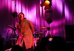 Beady Eye, 9:30 Club, Washington, DC (urbandispute) Tags: eye club dc washington oasis gallagher liam dcist beady 930