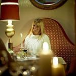 Dinner im Hotel Ronacher