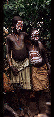 ETHIOPIA (BoazImages) Tags: life africa girls girl village southsudan sudan traditional culture documentary tribal tradition ethiopia tribe ethnic surma loweromovalley kibish anawesomeshot boazimages