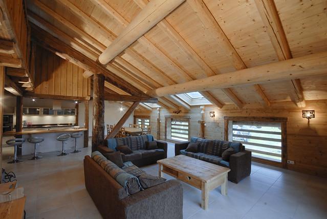 Appartement le Grand Bornand, Haute-Savoie