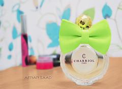 That smell, remind me of you . . (Afnan Saad ) Tags: nikon perfume afnan charriol d3100 afnansaad