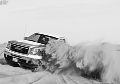 GMC SIERRA 2010 (Naif AL-Essa) Tags: canon photography eos 50mm photographer f14 sierra 7d usm essa gmc  2010      naif alessa                     alharbi  nostrobistinfo        albishri removedfromstrobistpool    seerule2 blinkagain
