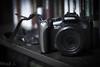 Canon SX20 IS (2009) (Vandi Jr.) Tags: camera canon collection câmera coleção coleçãodecâmeras canonsx20is canon550d camerascollection canont2i