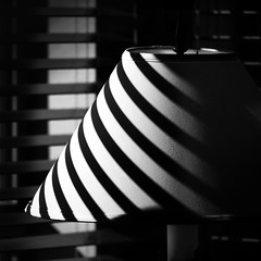 Lampe (sparth) Tags: blackandwhite square lampe blackwhite october pattern rhythm 2010 noirblanc carre bwsquare blackandwhitesquare 5dmkii carrenoiretblanc