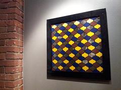 (Baso Fibonacci) Tags: seattle city west art rain print screen fibonacci baso
