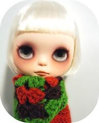 Robyn, my Swedish girl!