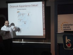 Konya Sanayi Odası - Arama Motoru Optimizasyonu Eğitimi - 13.12.2011 (14)