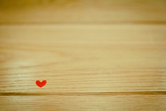 heart on (svllcn) Tags: desktop wallpaper color love hearts nikon heart bokeh d3000