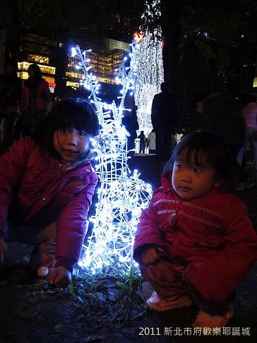 2011新北市府歡樂聖誕城-IMG_3640