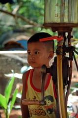 (Elena Miari) Tags: thailand island child kohmak