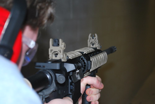 AR-15, From FlickrPhotos